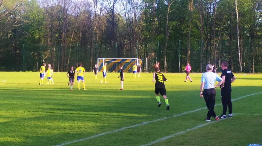 Wygrane derby dla KS Lechia 06 Mysłowice