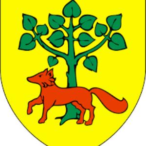 Herb klubu LISKOWIAK Lisków