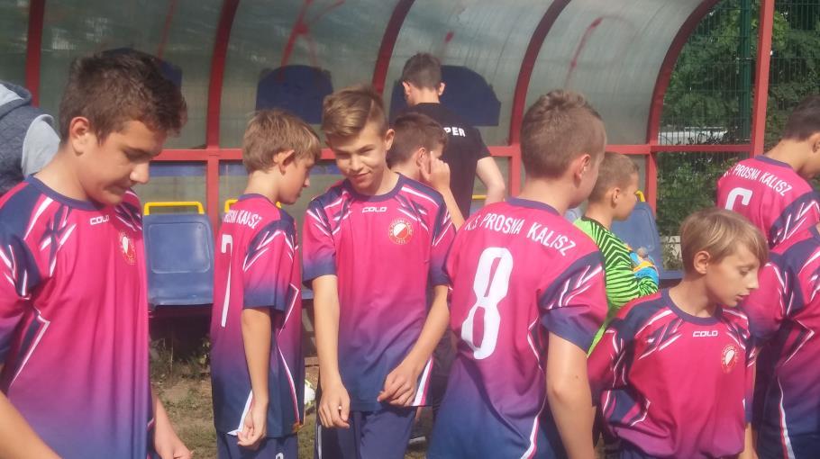 Turniej Sport-Team CUP