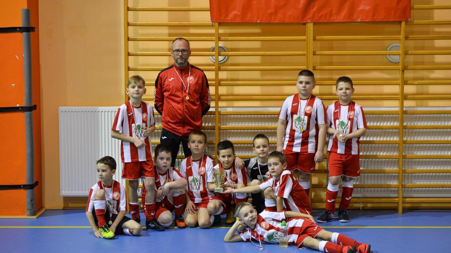 Turniej o Puchar Złotego Buraka