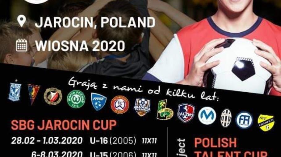 Turniej SGB CUP