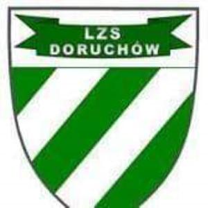 Herb klubu LZS Doruchów