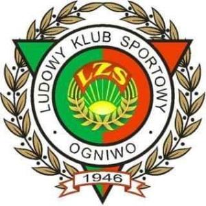 Herb klubu Ogniwo Łąkociny