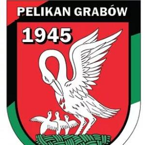 Herb klubu Pelikan Grabów