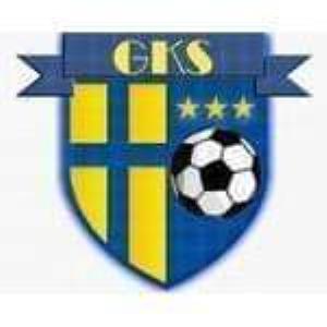 Herb klubu Grębaninski Klub Sportowy