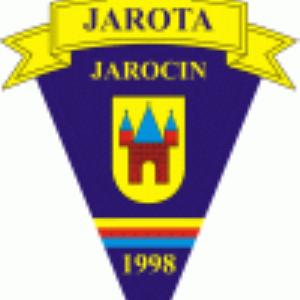 Herb klubu Jarota II Jarocin Witaszyce