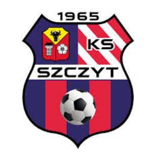 Herb klubu Szczyt Szczytniki