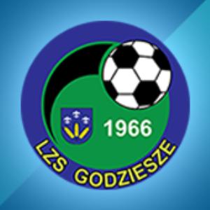 Herb klubu LKS Godziesze 1966