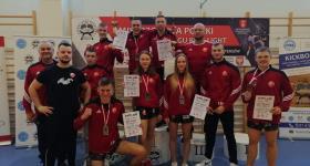 Kolejne medale Mistrzostw Polski dla Prosny!