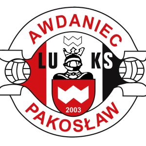 Herb klubu AWDANIEC Pakosław