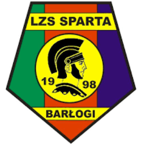 Herb klubu SPARTA Barłogi