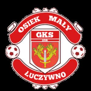 Herb klubu GKS Osiek Łuczywno
