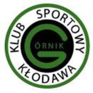 Herb klubu GÓRNIK Kłodawa