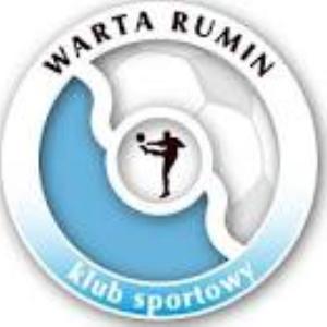 Herb klubu WARTA Rumin