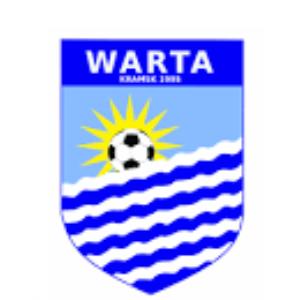 Herb klubu WARTA Kramsk