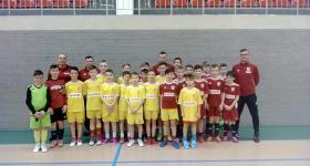 Wizyta trenerów koordynatorów z Gdańska