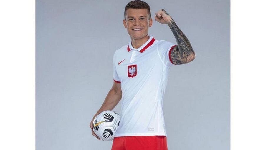 Kamil Piątkowski zadebiutował w kadrze Polski