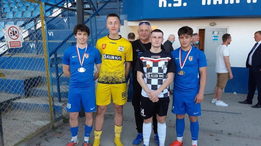 Nasi wychowankowie w finale Pucharu Polski