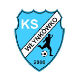 Herb klubu SS KS Włynkówko