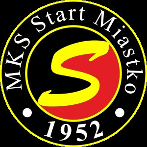 Herb klubu MKS Start Miastko