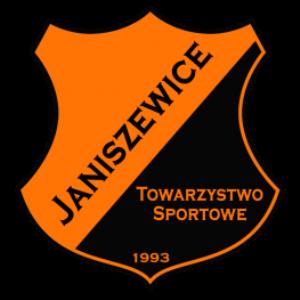 Herb klubu TS Janiszewice