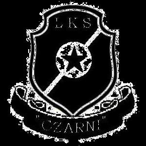 Herb klubu Czarni Rząśnia