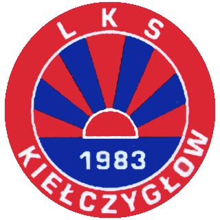 Herb klubu LKS Kiełczygłów