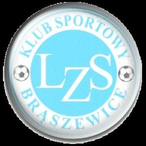 Herb klubu LZS Brąszewice