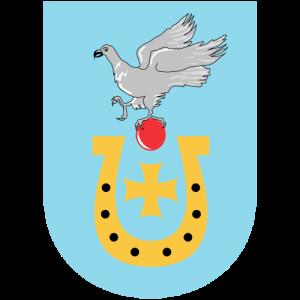 Herb klubu MLKS Konopnica