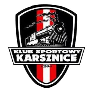 Herb klubu KS Karsznice