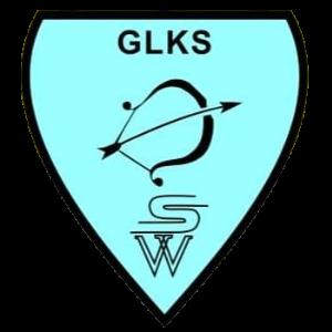 Herb klubu GLKS Strzelce Wielkie