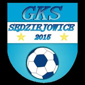 Herb klubu GKS Sędziejowice