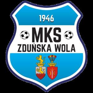 Herb klubu MKS Zduńska Wola