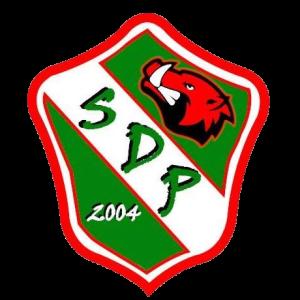 Herb klubu Słowian Dworszowice