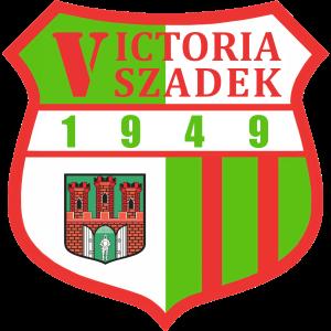 Herb klubu Victoria Szadek