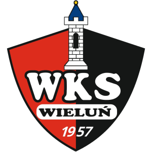 Herb klubu WKS 1957 Wieluń
