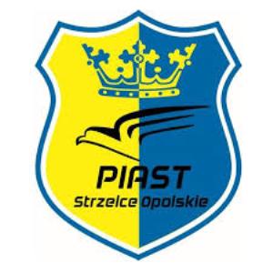 Herb klubu SKS PIAST STRZELCE OPOLSKIE