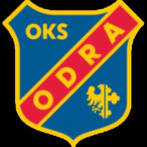 Herb klubu OKS ODRA II OPOLE