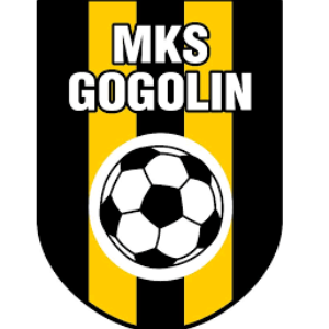 Herb klubu MKS GOGOLIN