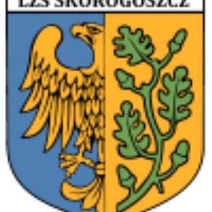 Herb klubu LZS SKOROGOSZCZ