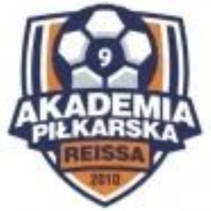 Herb klubu AP REISSA Tarnowo Podgórne Poznań