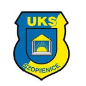 Herb klubu UKS Szopienice