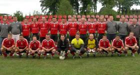 Awans do Ligi Okręgowej, czerwiec 2009