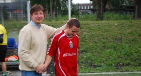 Awans do Ligi Okręgowej, czerwiec 2009 obrazek 6