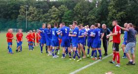 Awans do IV ligi - 9 czerwca 2018 obrazek 21