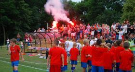 Awans do IV ligi - 9 czerwca 2018 obrazek 7