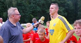 Awans do IV ligi - 9 czerwca 2018 obrazek 26