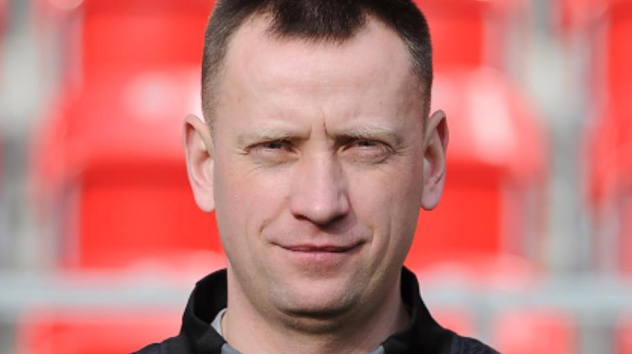 Nowy  trener  Unii