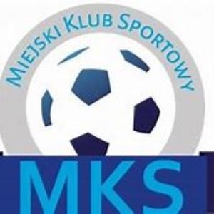 Herb klubu MKS Mysłowice