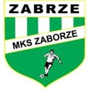 Herb klubu MKS Zaborze Zabrze